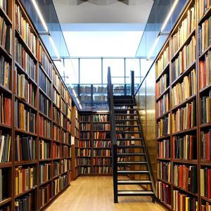 Библиотеки Мичуринска
