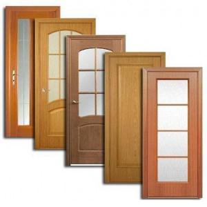 Двери, дверные блоки Мичуринска