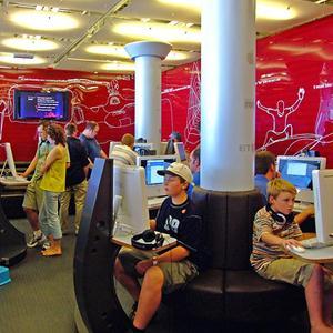 Интернет-кафе Мичуринска