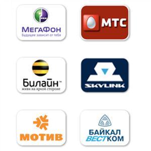Операторы сотовой связи Мичуринска