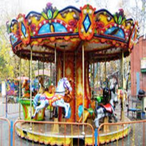 Парки культуры и отдыха Мичуринска