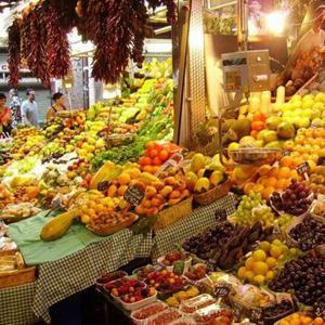 Рынки Мичуринска