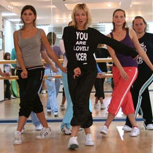 Школы танцев Мичуринска