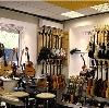 Музыкальные магазины в Мичуринске