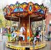 Парки культуры и отдыха в Мичуринске