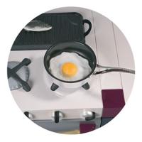 Шар - иконка «кухня» в Мичуринске